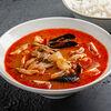 Фото к позиции меню Том Ям с морепродуктами