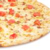 Фото к позиции меню Пицца Любимая Карбонара