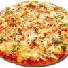 Фото к позиции меню Пицца с Куриной пастромой