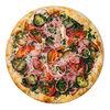 Фото к позиции меню Пицца Люкс