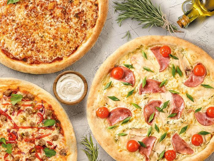 Пицца Пи