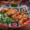Фото к позиции меню Куриные крылья
