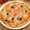 Фото к позиции меню Пицца Луизиана