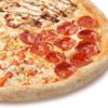 Фото к позиции меню Пицца Папа Микс