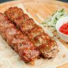 Фото к позиции меню Кебаб из говядины