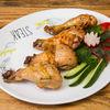Фото к позиции меню Шашлык из куриной голени
