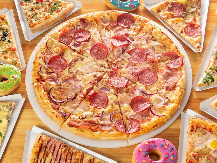 Pizza Express 24