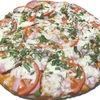 Фото к позиции меню Пицца Деликатесная