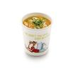 Фото к позиции меню Наваристый суп с индейкой