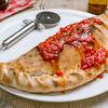 Фото к позиции меню Пицца Кальцоне Белло Гранде
