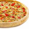 Фото к позиции меню Пицца Цыпленок Флорентина