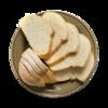Фото к позиции меню Хлеб Кефирный