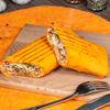 Фото к позиции меню Шаурма в сырном лаваше
