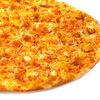 Фото к позиции меню Пицца Чесночный Цыпленок Пармезан
