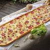 Фото к позиции меню Метровая пицца Биг Бенни