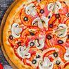 Фото к позиции меню Пицца Классик