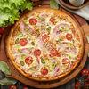 Фото к позиции меню Пицца Жгучая Мексика