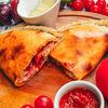 Фото к позиции меню Пицца Кальцоне Мио