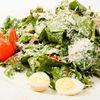 Фото к позиции меню Салат из шпината