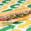 Фото к позиции меню Сэндвич Тунец