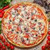 Фото к позиции меню Пицца Дас Колбас