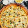 Фото к позиции меню Пицца Морская Звезда