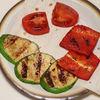Фото к позиции меню Овощи