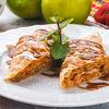 Фото к позиции меню Десерт Баница с тиква