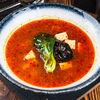Фото к позиции меню Суп с тофу