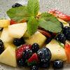 Фото к позиции меню Ягодно-фруктовый микс
