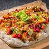 Фото к позиции меню Пицца Мексика