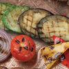 Фото к позиции меню Овощи гриль