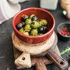 Фото к позиции меню Микс маслин и оливок