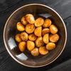 Фото к позиции меню Молодой картофель по-домашнему