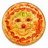 Фото к позиции меню Киндер-пицца