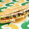 Фото к позиции меню Сэндвич Чикен клаб
