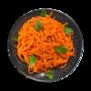 Фото к позиции меню Морковь по-корейски