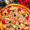Фото к позиции меню Пицца Фито Фетта