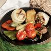 Фото к позиции меню Запеченные овощи по-грузински