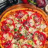 Фото к позиции меню Пицца Сан Диего