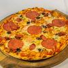 Фото к позиции меню Пицца Хантер