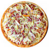 Фото к позиции меню Пицца Барбекю