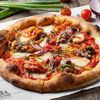 Фото к позиции меню Пицца Кебаб из ягненка