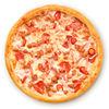Фото к позиции меню Пицца Спайси-Порк