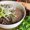 Фото к позиции меню Суп Фо Тай Лан