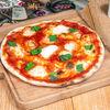 Фото к позиции меню Пицца Моцарелла