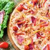 Фото к позиции меню Пицца Доната
