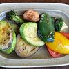 Фото к позиции меню Казан кебаб из овощей