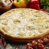 Фото к позиции меню Пицца Сырное ассорти