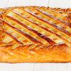 Фото к позиции меню Пирог с творогом